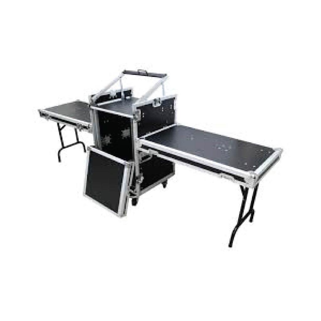 Кейс для звукового обладнання HYC AMC12U   Музичні інструменти ВІВО