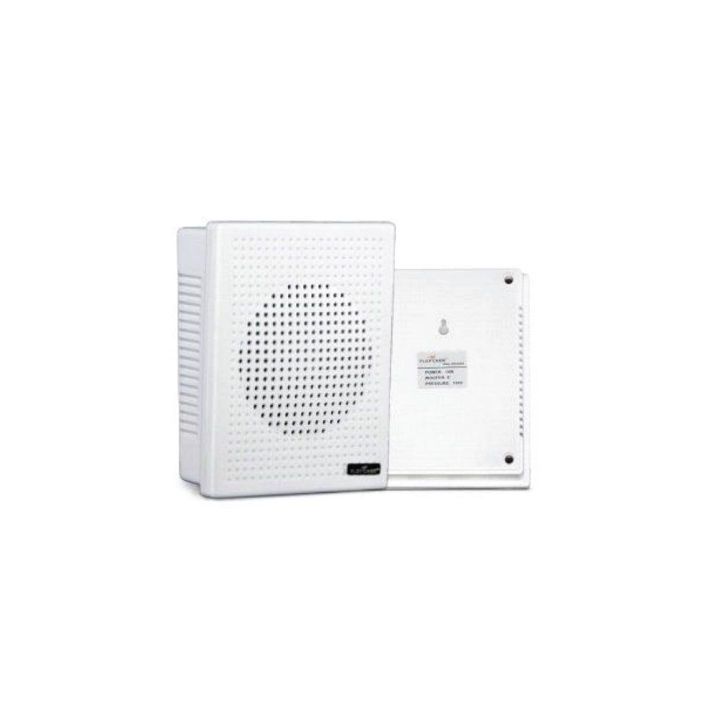 Flepcher FLP-BS-510 5 Inch 10/5/2.5W Box Speaker Flepcher Passive Loudspeakers Supply Supplier, Services & Repair ~ HMI Audio Visual Sdn Bhd