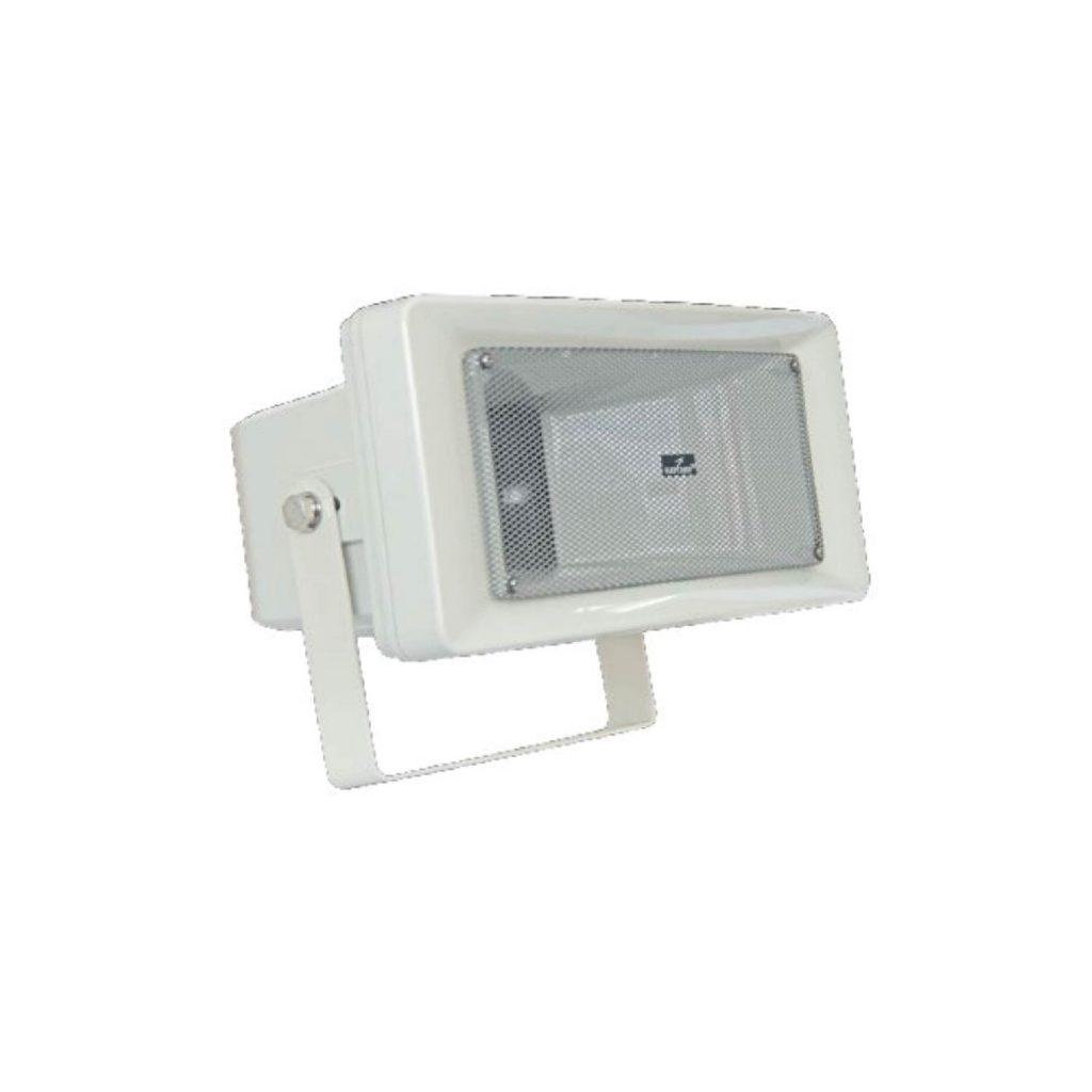 FLEPCHER - Processor, Equalizer, Power Amplifier, Loudspeaker and Public Address System Provider.
